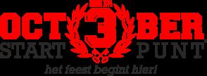 3 oktober Leiden 2021 Startpunt